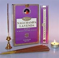Lavender (Лаванда) благовоние Ppure