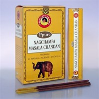 Masala Chandan (Масала Чандан) благовоние Ppure