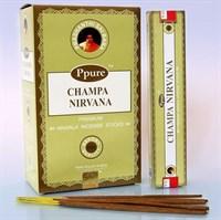 Nirvana (Нирвана) благовоние Ppure