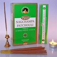 Patchouli (Пачули) благовоние Ppure