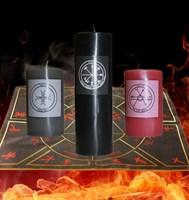Обряд Каббалы Устранение влияния магии (№3)