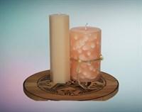 Пустынный шалфей мистическая свеча