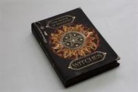 """Книга теней """"Волшебный огонь"""""""