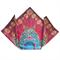 """Платок """"Серафим – Ангелы видящие Бога"""" - фото 10826"""
