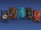 Набор: 5 книг по работе с картами Таро - фото 10991