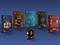 """Набор: 5 книг по Таро + колода Таро """"Алфавит"""" + скатерть - фото 10997"""
